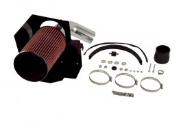 Rugged Ridge Jeep JK Cold Air Intake (07-11 3.8L)