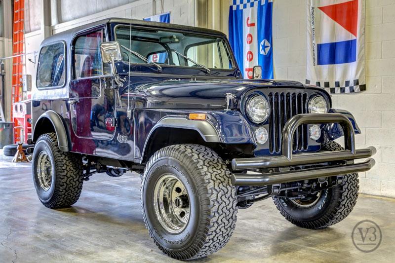 Realtourcast V Jeep Shop Louisville Of