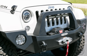 2015 Jeep Rubicon